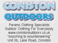Coniston Outdoors - Paramo Clothing Specialists