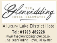 The Glenridding Hotel Ullswater